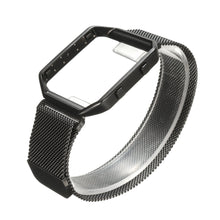 Load image into Gallery viewer, Stainless Strap Wristband for Fitbit Blaze