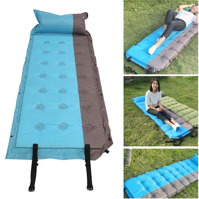 Self Inflatable Moisture-proof Pad Air Bed