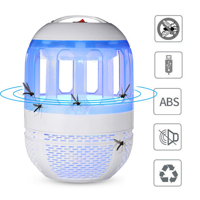 Large Range Anti-Mosquito Lamp