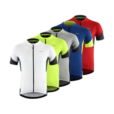 Men's Cycling Jersey Shirt