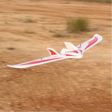 Wingspan EPO Flying Wing FPV Racer Aircraft RC Airplane KIT