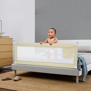 Baby Guard Bed Rail Toddler Safety