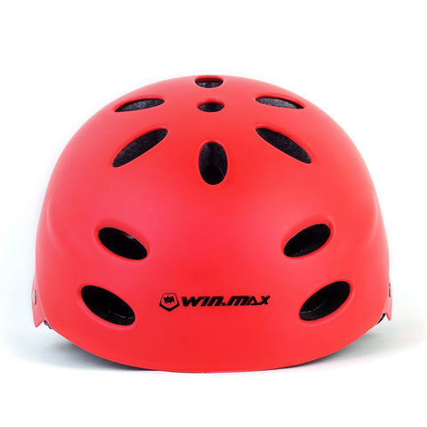 Ultralight Skateboarding Helmet - Zalaxy