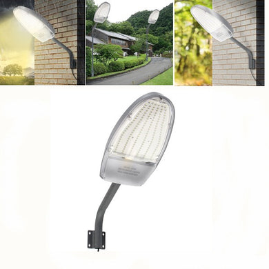 24W Radar Sensor LED Road Street Flood Light