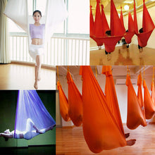 Load image into Gallery viewer, Anti-gravity Aerial Yoga Hammock