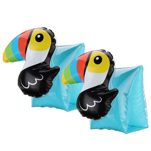 Inflatable Safety Swimming Ring Arm Bands