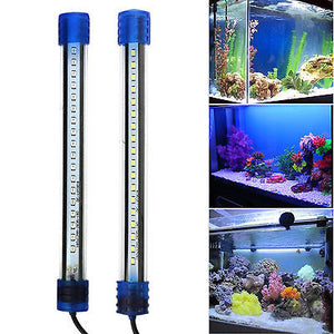 Aquarium Waterproof LED Light Bar Fish Tank