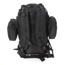 Load image into Gallery viewer, Nylon Outdoor Sports Camping Backpack