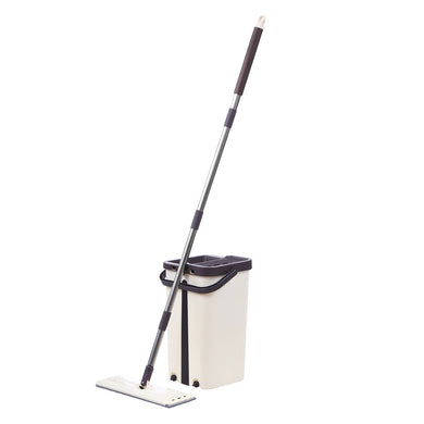 Self Cleaning Drying Wringing Mop Bucket