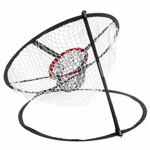 Load image into Gallery viewer, 65x 54CM Foldable Golf Chipping Pitching Practice Net