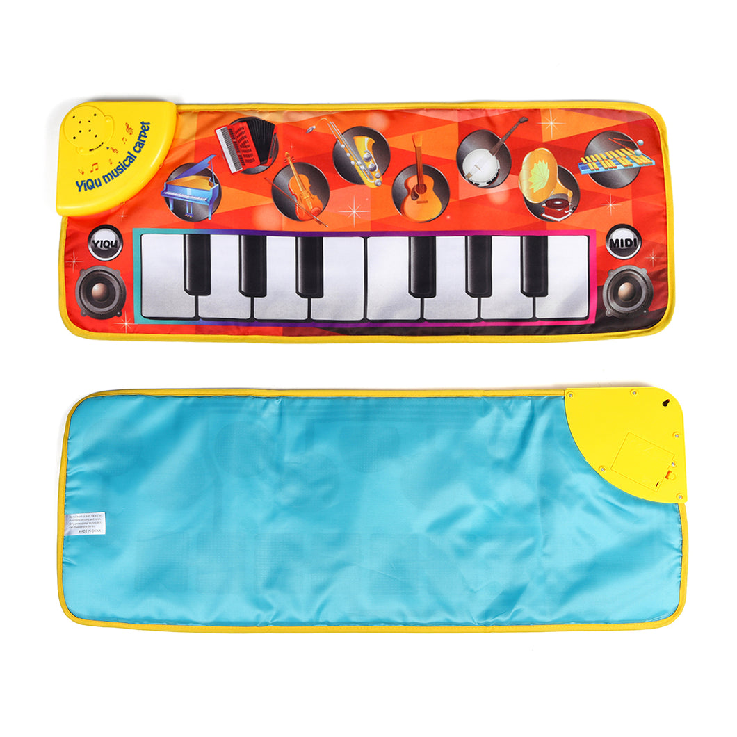 Baby Soft Music Mat