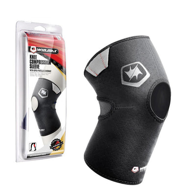 Neoprene Knee Braces - Zalaxy
