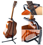 Upright Guitar Stand - Zalaxy