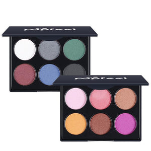 Eye Shadow Set Eyeshadow