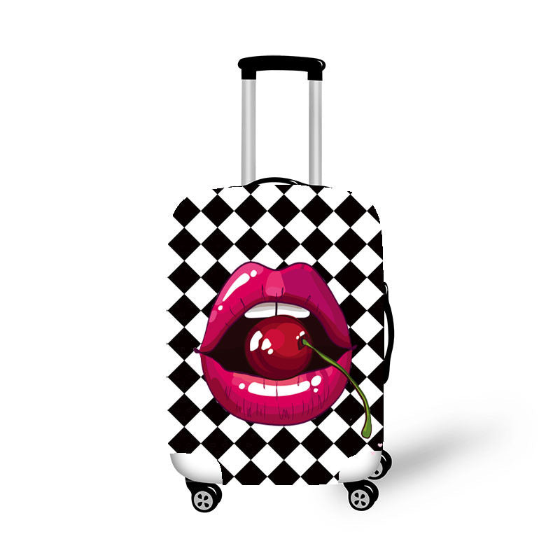 Luggage Cover Trolley Case