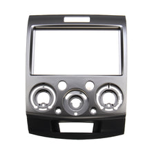 Load image into Gallery viewer, Double 2 Din Car Stereo Fascia Panel Adaptor
