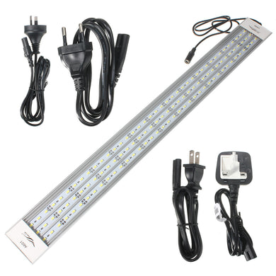 Aquatic Aquarium Fish Tank 117 LED 5730 SMD Lamp Light