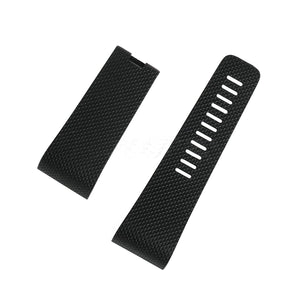 Replacement Silicone Band Wristband For Fitbit Surge