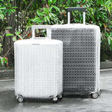 Load image into Gallery viewer, PVC Transparent Clear Waterproof Luggage Cover