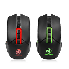 7 Buttons 2.4Ghz Wireless Charging Gaming Mouse
