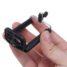 Load image into Gallery viewer, U Type Selfie Stick Tripod Phone Stand Clip