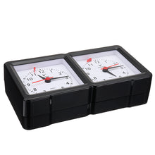 Load image into Gallery viewer, Quartz Electronic Analog Chess Clock