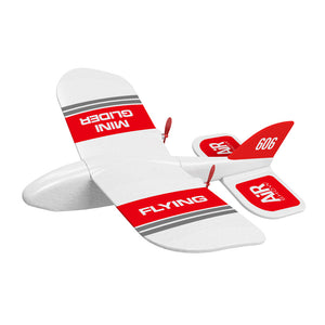 2.4Ghz 2CH EPP Mini Indoor RC Glider Airplane Built-in Gyro RTF
