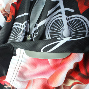 Women's Cycling Clothing Jersey