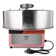 Load image into Gallery viewer, Electric Cotton Candy Machine