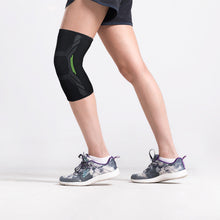 Load image into Gallery viewer, Nylon Gym Exercise Knee Pad