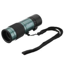 Load image into Gallery viewer, Mini HD Vison Zoom Monocular Telescope With Tripod