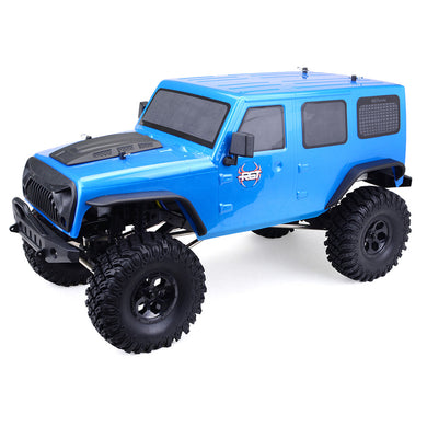 RC Car Off-road Monster Truck