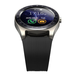 Full Touch Screen Support Sim Card BT Call Smart Watch
