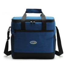 Load image into Gallery viewer, Large Insulated Cooler Cool Bag