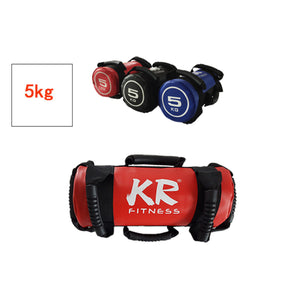 Training Fitness Exercise Boxing Sand Bag