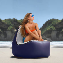 Load image into Gallery viewer, Air Bed Inflatable Sofa