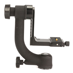 360 Degree Swivel Panoramic Gimbal Tripod Ball Head