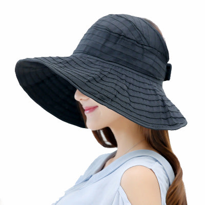 Women's Outdoor Folding Hat