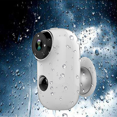 Wifi 1080P IP Camera Home Security
