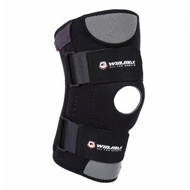 Adjustable Neoprene Open Patella Knee Support - Zalaxy