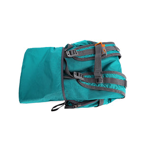 40L Folding Climbing Waterproof Nylon Backpack
