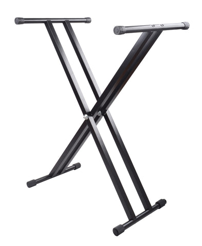 Double X Keyboard Stand - Zalaxy