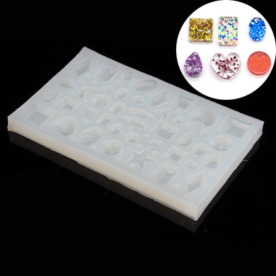 Silicone Mold DIY Pendant Craft Decoration Design