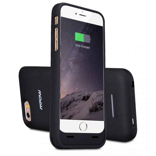 Mpow® Iphone 6 Battery Case - Zalaxy
