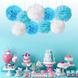 Baby Shower Party Decorations