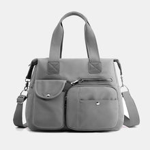Load image into Gallery viewer, Large Capacity Shoulder Bag
