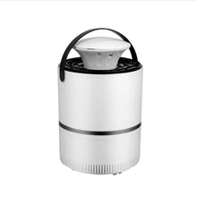 Load image into Gallery viewer, USB Portable Electric Fly Bug Mosquito Insect Killer Lamp