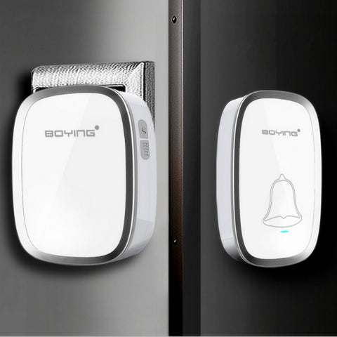 Waterproof Wireless Home Digital Doorbell Chime Kit