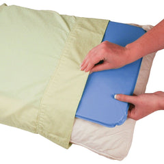 Comfort Aid Mat Cooling Pillow