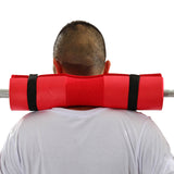 Thicken Foam Barbell Pad